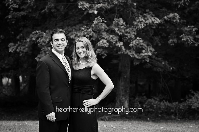 Ridgefield CT family photographer