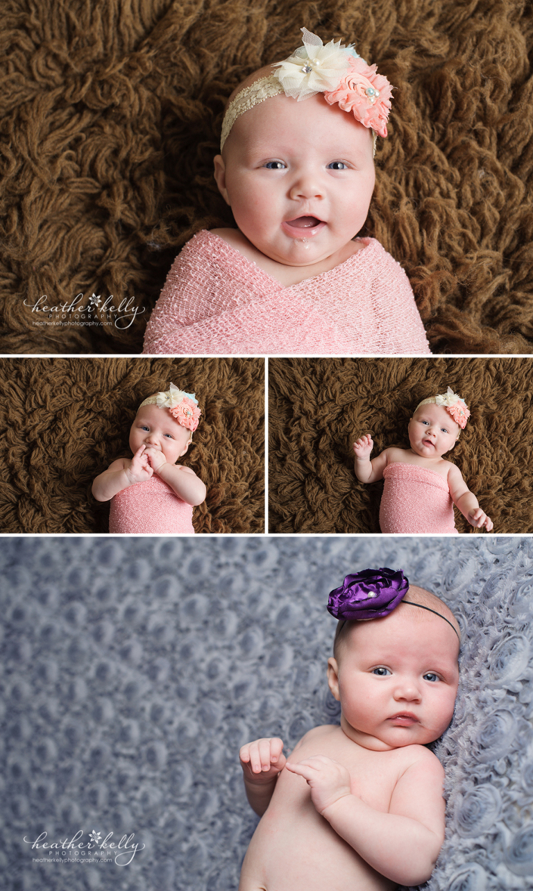 baby photographer _ Monroe _ CT _ Heather Kelly Photography