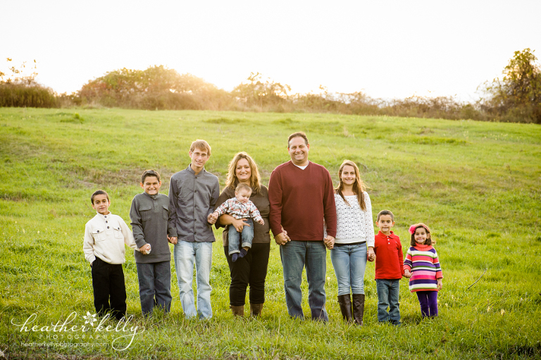 danbury connecticut family photographer - new york - heather kelly photography - ct family photographer