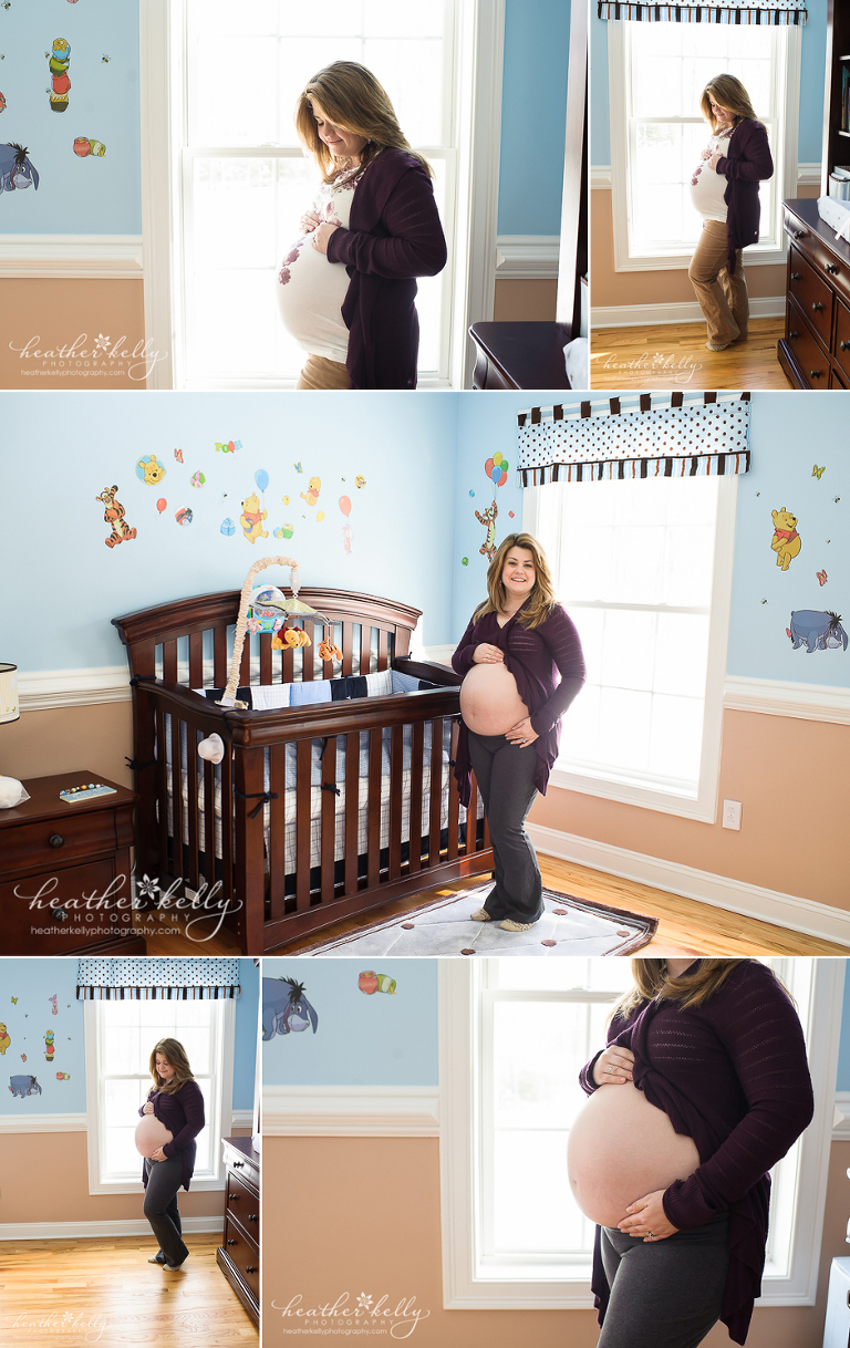 ct newborn and maternity photographer in oxford ct