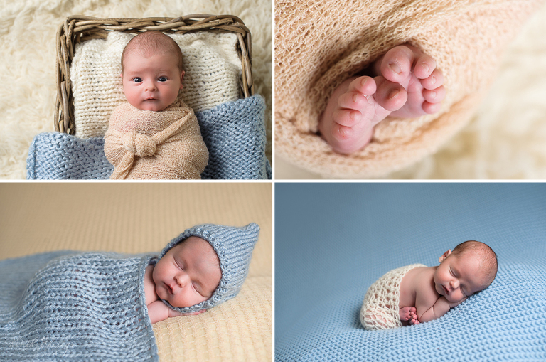 colorful ct newborn photographer