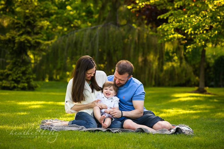 how to choose a family photographer