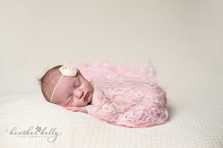 litchfield county newborn photographer thomaston ct