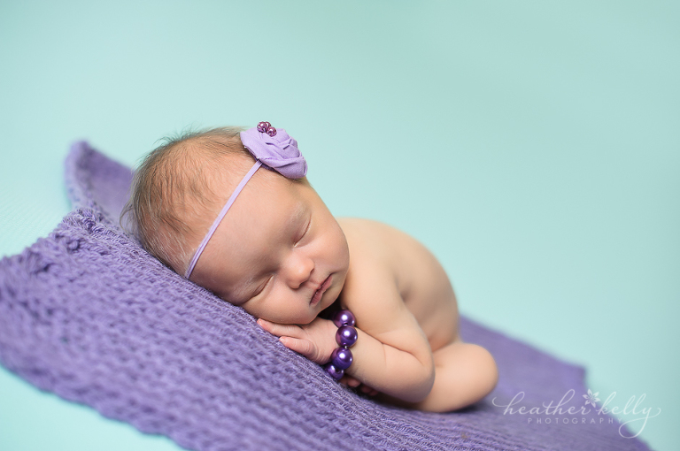 hartford county newborn photography session ct newborn photographer