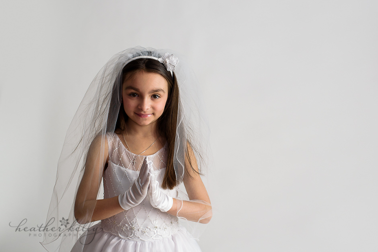 ridgefield ct first communion phtoographer