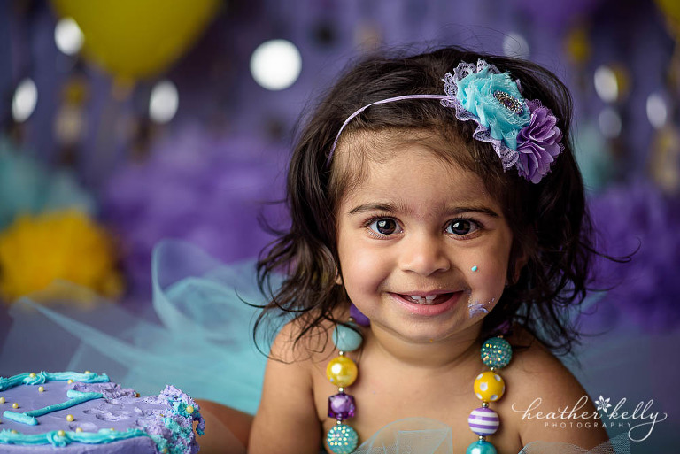 simsbury ct cake smash photography