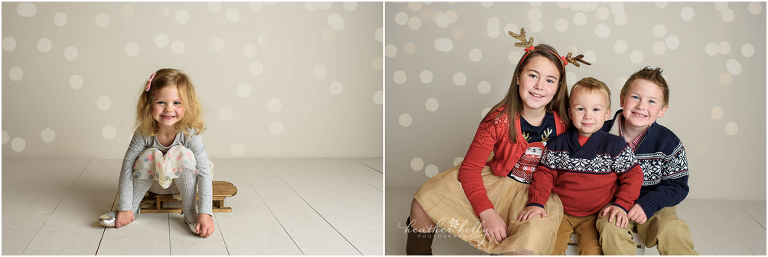 holiday mini sessions in ct photo