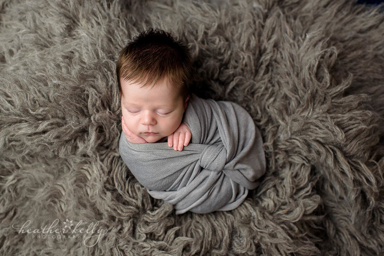 newborn photography wrapping such a cute twist wrap shelton ct newborn photos