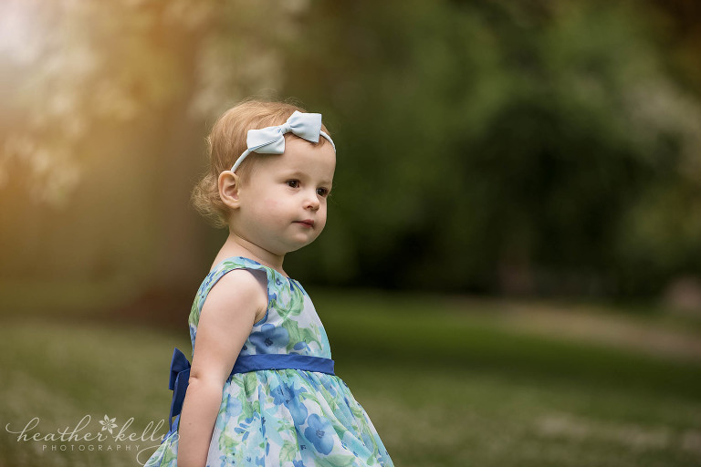 outdoor 2 year old. family photography danbury ct
