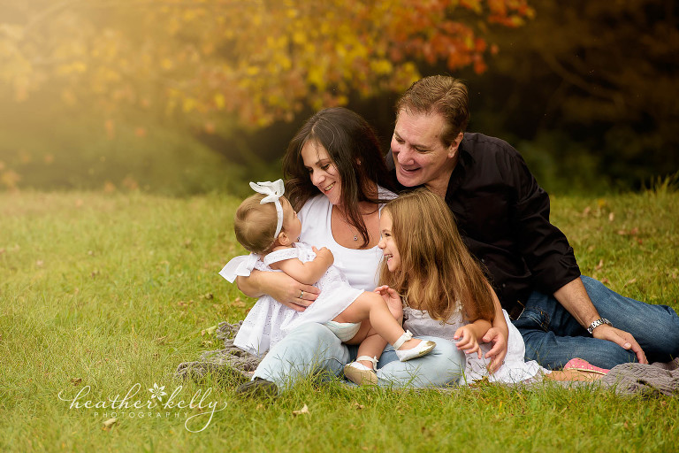 newtown family photography sessions. ct mini sessions.