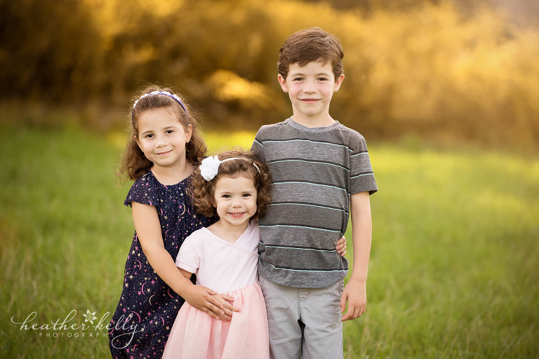 family photography ct