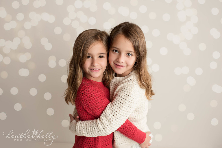 newtown holiday photography sessions