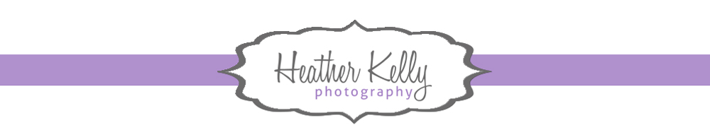 Heather Kelly Photography logo