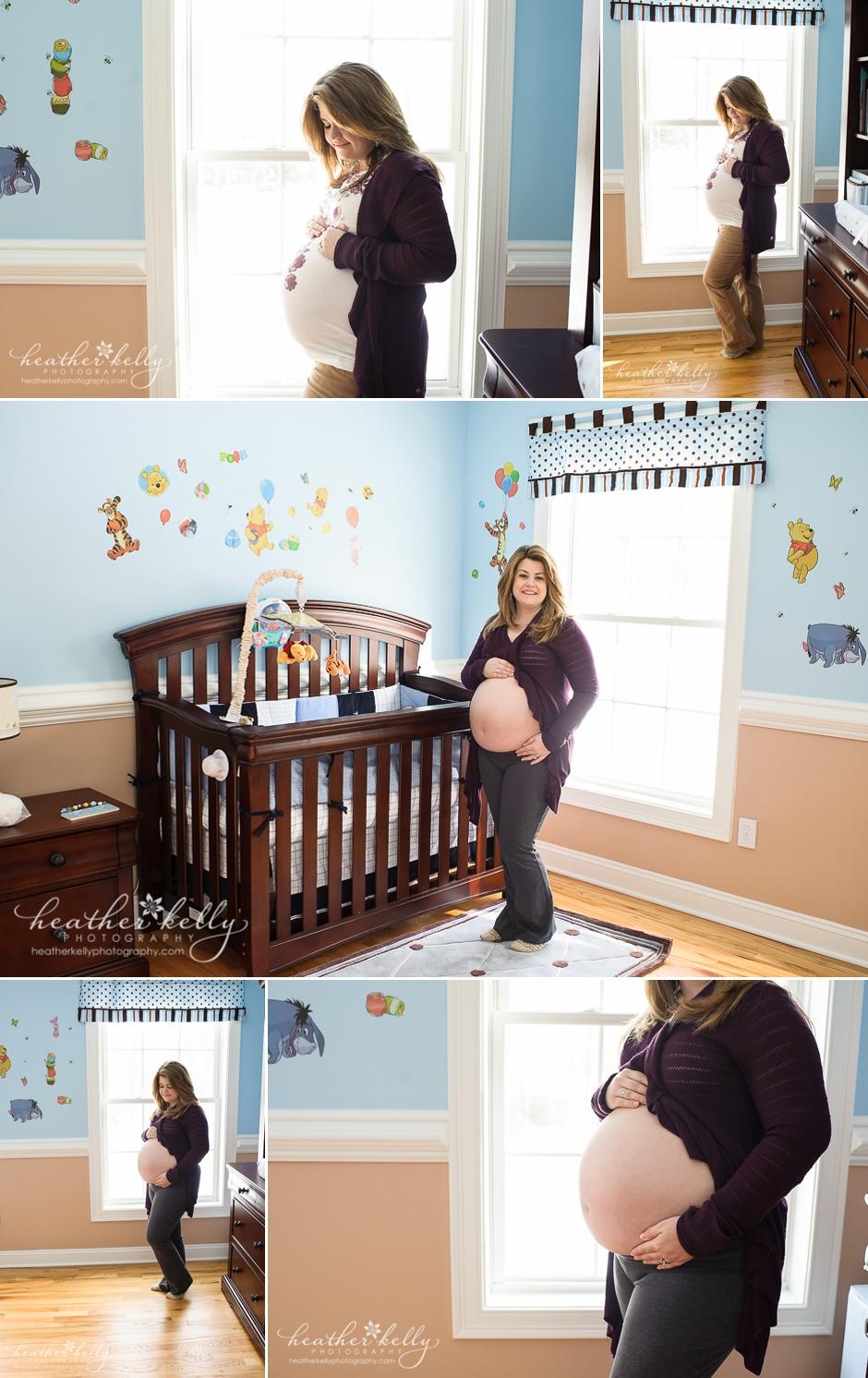 Ct Newborn Maternity Photographer