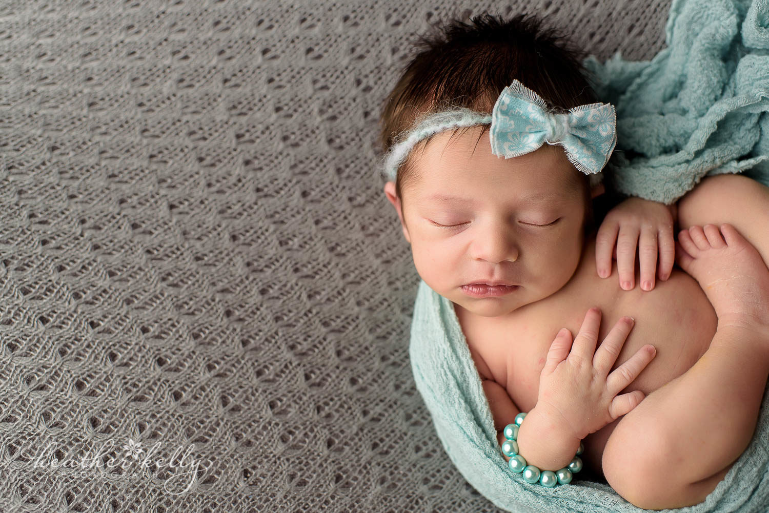 Monroe Ct Newborn Photography Madison 12 Days