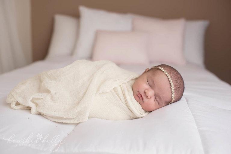 newtown ct newborn photography
